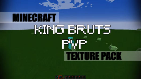 King Bruts PVP Resource Pack 1.9.4