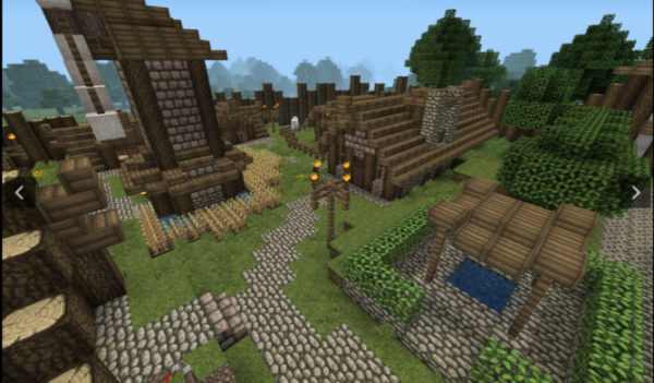 Celtic HD Photo Realism Resource Pack 1.7.10