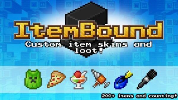 ItemBound Resource Pack 1.12.2