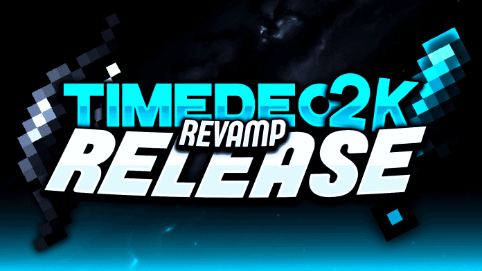 TimeDeo 2K Revamp PvP Texture Pack