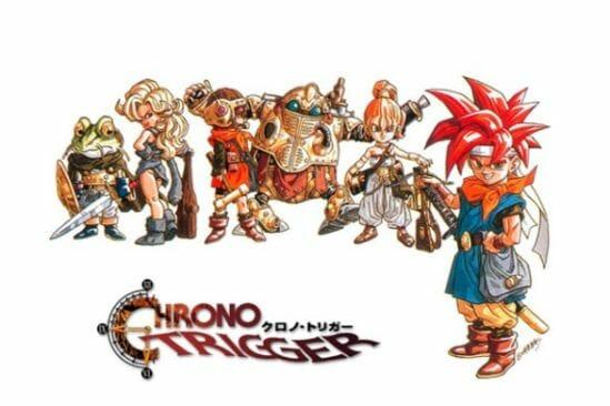 Chrono Trigger Resource Pack 1.7.10