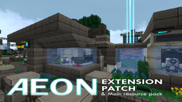 Aeon Resource Pack 1.9.4