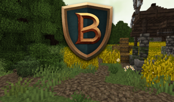 Beyond The Lands Resource Pack 1.13