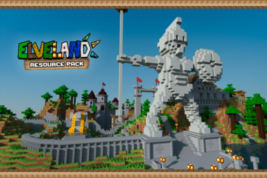 Elveland Light Resource Pack 1.11.2