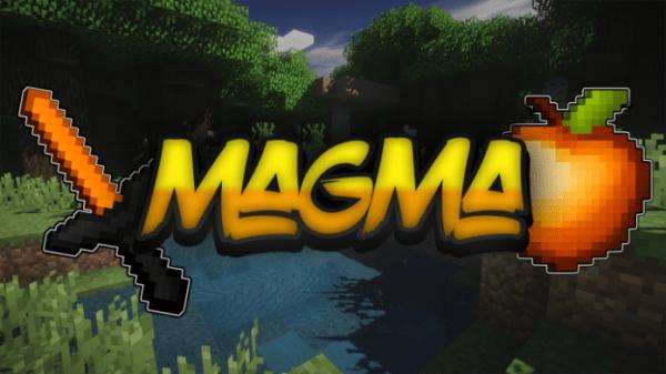 Magma Resource Pack 1.13