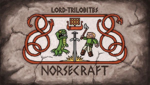 LordTrilobite's NorseCraft Resource Pack 1.11.2