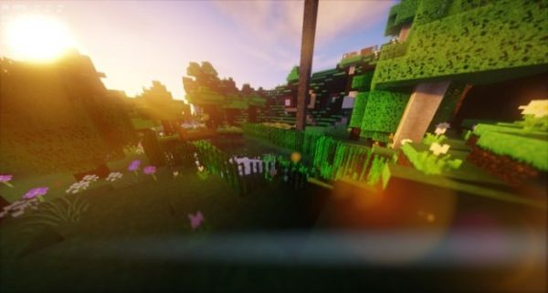 Opprimere Redux Resource Pack 1.11.2