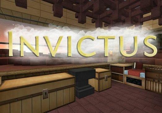 Soartex Invictus Resource Pack 1.12.2