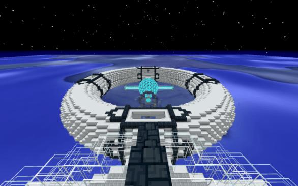 Advanced Rocketry Minecraft Mod