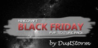 Best Black PvP Texture Pack