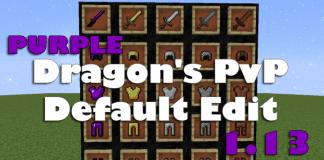 PVP Default Edit 1.13