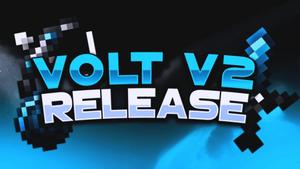 Volt V2 FPS PvP Texture Pack Release
