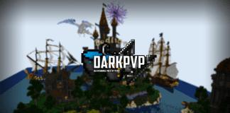 DarkPvP Texture Pack 16x UHC PVP 1.8
