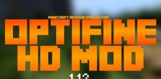OptiFine 1.13 OFFICIAL DOWNLOAD