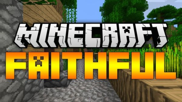 Minecraft Faithful Texture Packs 1.16
