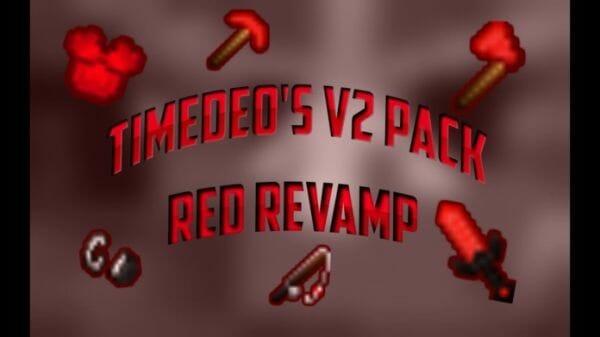 timedeo 2k pack revamp