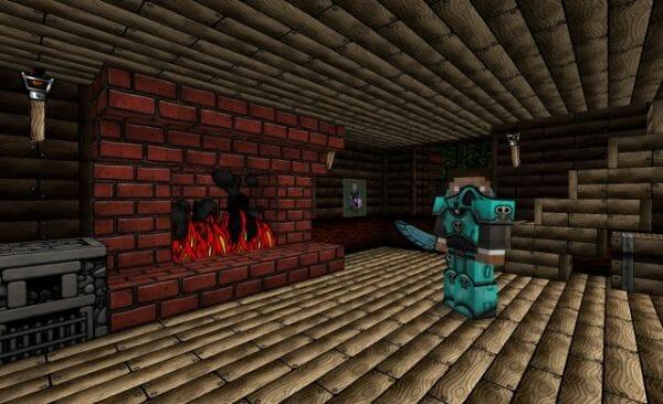 Top 10 Minecraft 1.14 Texture Packs - 3