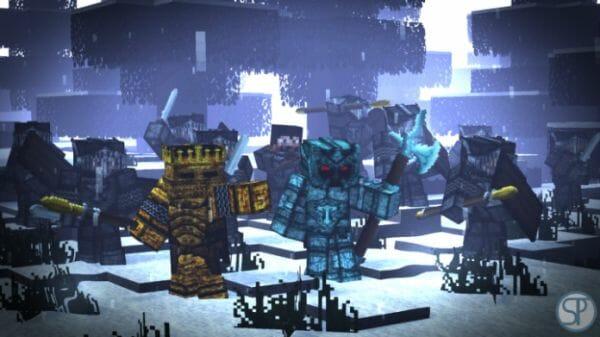 Top 10 Minecraft 1.14 Texture Packs - Thalyrus Medieval Warfare