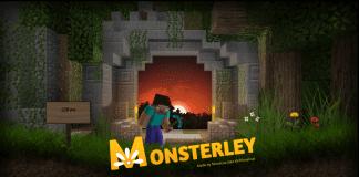 Monsterley 1.14.2 / 1.14.1 / 1.14