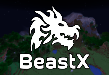 BeastX Xray Texture Pack 1.14.3 - 1.14.2 - 1.14.1 - 1.14