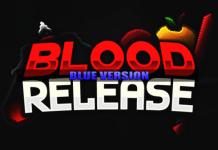 Blood 64x Blue