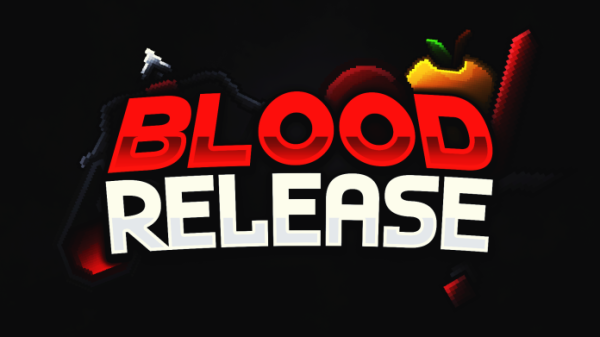 Blood 64x PvP Texture Pack 1.8