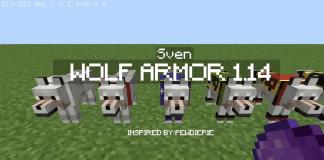 Wolf Armor 1.14