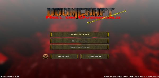Doom Craft 1.14.4 Resource Pack (32x)