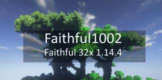 Faithful 32x 1.14.4 - Faithful1002 (2)