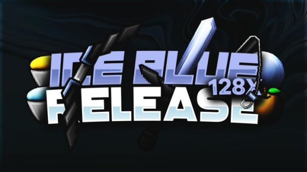 Ice Blue 128x Pvp Texture Pack Best Review Download Blue ice has no known uses in crafting. ice blue 128x pvp texture pack best