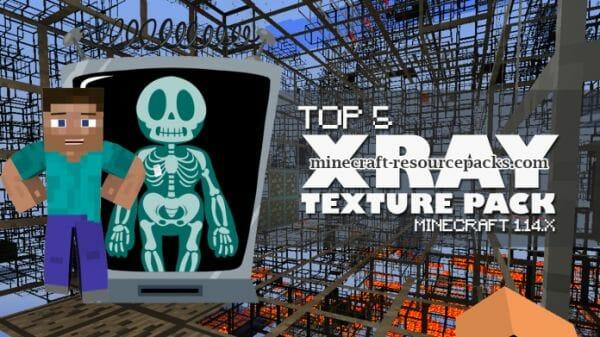 Top 5 Minecraft Xray Texture Packs 1 14 X 2019 Downloads