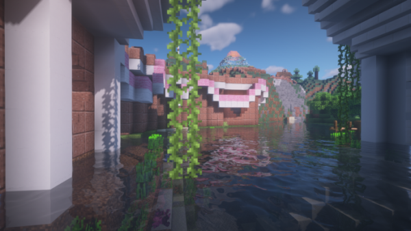 BSL Shaders 1.14.4 - 1