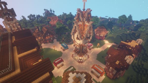 latest BSL Shaders 1.14.4 - 2
