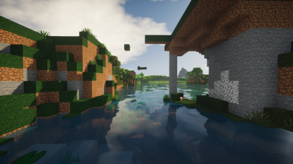Chocapic13 Shaders 1.14.4 - 1