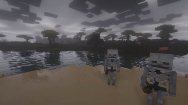 Continuum Shaders 1.14.4 - 1