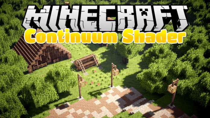 Continuum Shaders 1.14.4