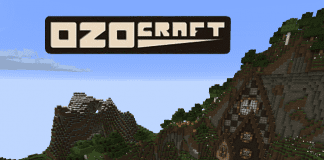 OzoCraft 1.14.4
