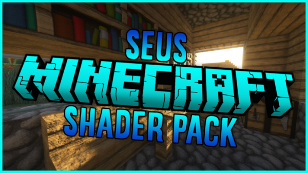 Sonic Ethers' Unbelievable Shaders 1.15.2 / 1.15.1 / 1.15 and 1.14.4