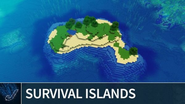 Survival Island 1.14.4