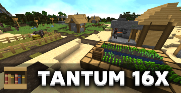 Tantum 16x 1.14.4 PvP UHC Texture Pack