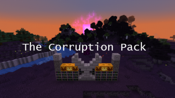 The Corruption Pack 1.14.4