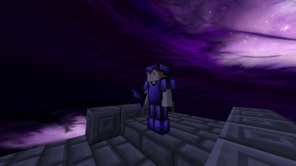 Ultramarine Violet 1.14.4 - 1.8.9 - 1.8 16x FPS Pvp Pack - 2