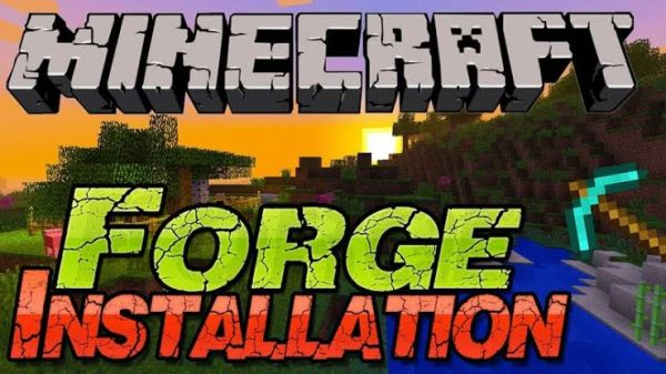 How to Install Minecraft Forge 1.14.4 and Lower Versions