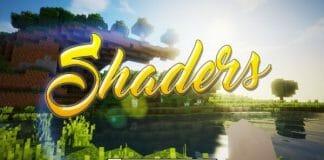 GLSL Shaders Mod 1.14.4 - MAIN