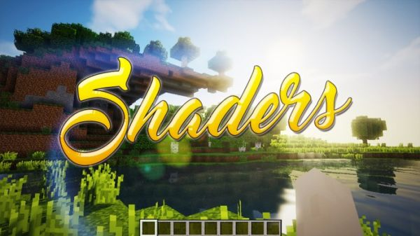 GLSL Shaders Mod 1.14.4 - MAIN