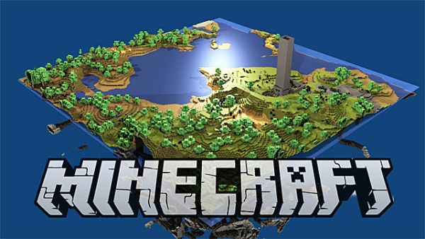 How to Install Minecraft Maps - 1