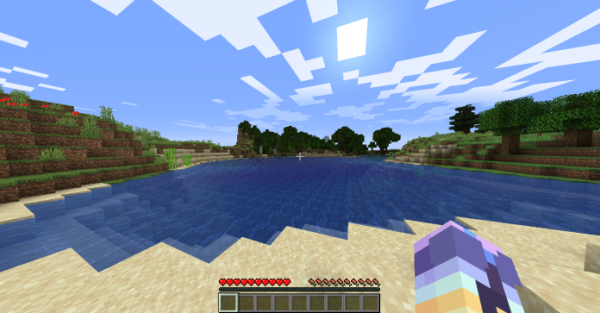 How to Use Minecraft Seeds - 2