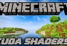 KUDA Shaders 1.14.4 - MAIN