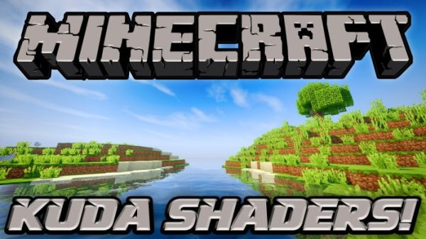 KUDA Shaders 1.14.4 - MAIN