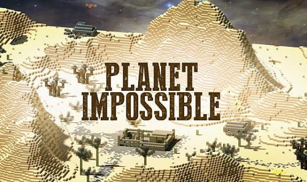 Planet Impossible (Compatible with 1.14.4)